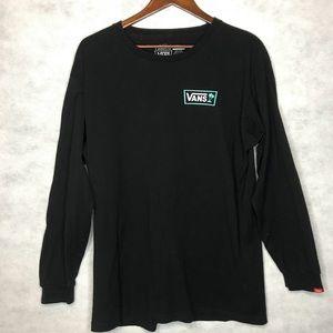 Vans Classic Graphic Long Sleeve T-shirt